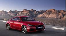 2019 audi models 2019 audi tt officially revealed with 2 0 tfsi 197