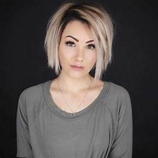 60 short hairstyles for round faces 2018 2019 187 hairstyle