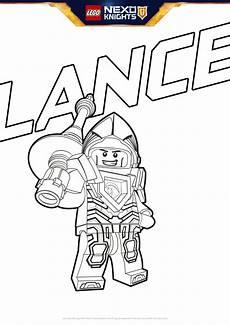 Nexo Knights Lance Ausmalbilder Lance Pagine Da Colorare Lego 174 Nexo Knights Lego It