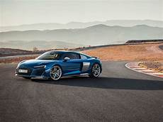 2020 audi r8 the german supercar in italian clothing