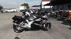 suzuki motorrad gebraucht 104401 2005 suzuki hayabusa gsx1300r used motorcycle