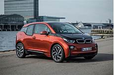 Bmw Elektroauto I3 - bmw i3 electric car to get longer range next year ceo says