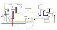 Jd 165 Wiring Diagram by Ford Lgt 145 Ignition Switch Wiring Ford Jacobsen