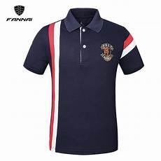aliexpress buy fannai summer polo shirt