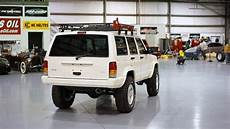 1999 jeep xj sport 4l for sale