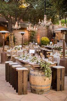 swing from the chandeliers at this winery wedding in