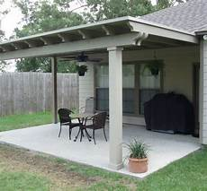 how to attach a patio roof to an existing house diy pj fitzpatrick