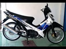 Modifikasi Supra 125 Jari Jari by Motor Trend Modifikasi Modifikasi Motor Honda