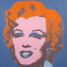 Preview Iconic Andy Warhol Work Presented In Two New