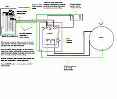 220 3 wire diagram
