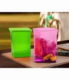 Family Mate Tupperware tupperware green plastic familymate square 800 ml buy