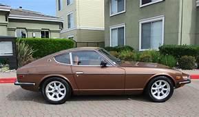 Z Car Blog &187 Post Topic Big Brakes For Sam's 1973 Datsun