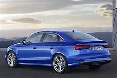 Audi A3 Limousine 2016 Pictures 2 Of 16 Cars Data
