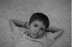 Schlechte Laune Foto Bild Kinder Kinder Im Schulalter