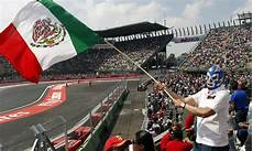formel 1 mexiko mexican grand prix fans and lay foundations for