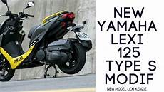 Modifikasi Yamaha 125 by All New Yamaha 125 Modifikasi