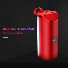 Borofone Br10 Yueshan Bluetooth Speaker Portable by Borofone Br5 Portable Bluetooth 5 0 Speaker 1200mah
