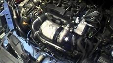 1 6 tdci ford focus turbo
