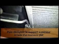 Comment Remplacer Le Condenseur De Climatisation Sur Une