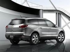 2011 Chevrolet Traverse  Price Photos Reviews & Features