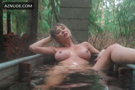 Sara Jean Yoga Nude