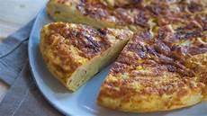 Spanische Tortilla Rezept - tortilla
