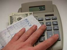 are expense deductions without receipts tax deductible finance zacks