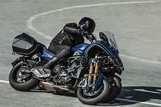 Yamaha Niken Gt 2019 Pertinente D 233 Clinaison Route