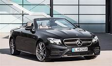 mercedes amg unveils new amg 53 variants of cls e class