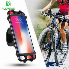 floveme bicycle phone holder for iphone samsung universal