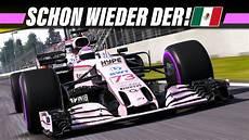 F1 2017 Mega Coop 32 Mexiko Gp Rennen Formel 1 2017