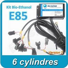 Kit E85 6 Cylindres V2 Eco System
