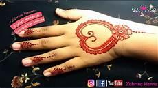 48 Foto Gambar Henna Tangan Terbaru Tuttohenna
