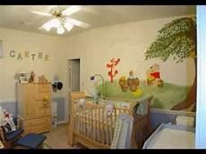 winnie pooh kinderzimmer diy winnie the pooh baby room decorations