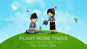 Environment Day Wallpapers  Page 2
