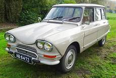 Citroen Ami 6 Club 1969 Catawiki