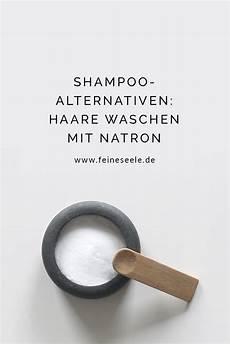 Haare Waschen Mit Natron - haare waschen mit natron