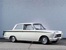 Ford Lotus Cortina Mk1  Classic Car Review Honest John