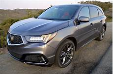 2020 acura mdx awd a spec review by david colman video it s e15 approved