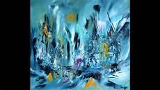 tableau peinture abstraite acrylique la peinture abstraite artiste peintre contemporain