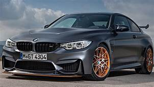 What Is The Best BMW M Car On Road Today Video  Roadshow