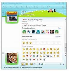 Windows Live Messenger Indir