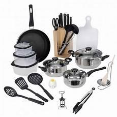 grundausstattung küche liste erstausstattung f 252 r die erste eigene wohnung einkaufsliste