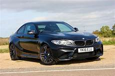 Used Bmw 2 Series M2 2016 2017 Review Parkers