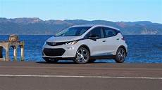 2020 chevy bolt ev drive review more of what you