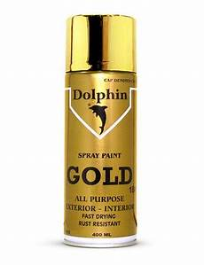 dolphin spray paint gold color buy gold color spray paint shiny gold spray paint spray paint
