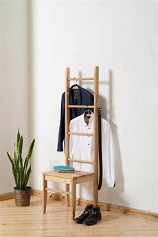 schlafzimmer kleiderständer kleiderstuhl in 2019 kleiderleiter kleiderstuhl