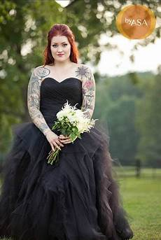 13 black wedding that will bring out your inner morticia hellogiggles