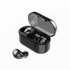 Bluetooth Touch Headset Digital Display x7 tws touch bluetooth 5 0 earphone digital display hifi