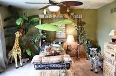 decoration jungle urbaine id 233 es d 233 co chambre enfant